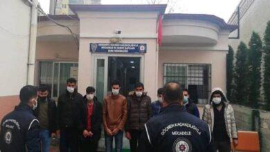 صورة عاجل : السلطات التركية بصدد ترحيل  سوريين إلى بلادهم… وهذه هي الأسباب