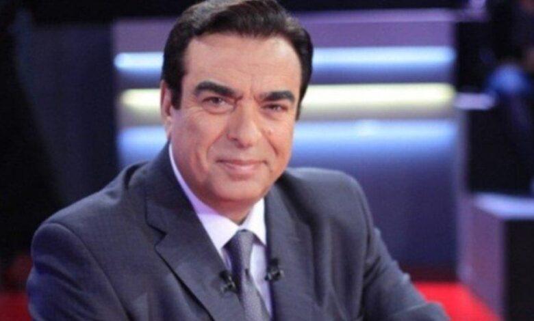 صورة بعد 10 سنوات.. جورج قرداحي ينقلب على الأسد ويكشف ما وصله(فيديو)