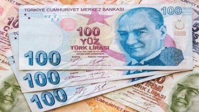 صورة 100 دولار كم ليرة تركية تساوي .. إليكم تطورات سعر صرف الليرة التركية والذهب اليوم الأحد