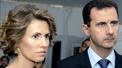 صورة بشار الأسد لن يكون في المرحلة المقبلة وحسابه قريب ..تصريحات هامة