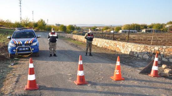 صورة عاجل : عودة القيود .. أول منطقة تركية تعلن العزل الجماعي مرة ثانية