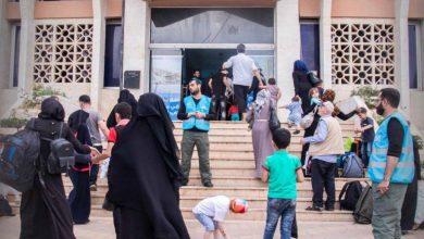 صورة كورونا قد يحرم السوريين في تركيا من إجازة عيد الفطر للعام 2021 (تفـ.اصيل هـ.امة)