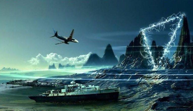 """صورة 10 أسرار لا تعرفها.. لأول مرة في العالم: كشف أبرز خفايا """"مثلث برمودا"""""""