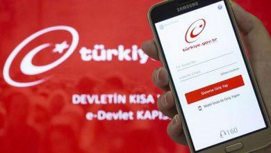 صورة الحكومة التركية تصدر قراراً هام يشمل كم كبير من السكان