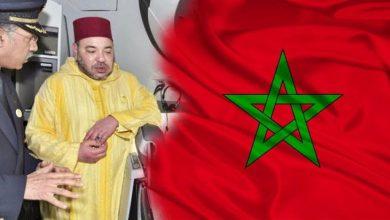 صورة أصبح بين الكبار عالميا.. المغرب يقترب من زعامة الشرق الأوسط بلا منافس