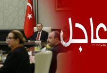 """صورة عاجل:تصريح عاجل للرئيس """"أردوغان"""" بشأن السوريين وعموم اللاجئين"""