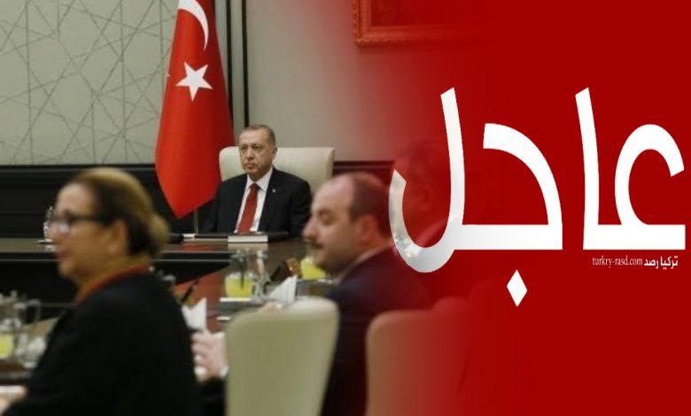 """صورة تركيا تصدر أول """"بطاقة تركوازية"""" للأجانب وهذه ميزاتها"""