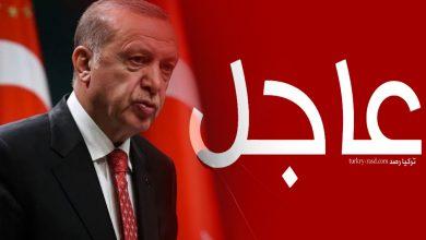 """صورة عاجل: الرئيس """"أردوغان"""" يعطي تعليمات خاصةلهذا الشأن"""