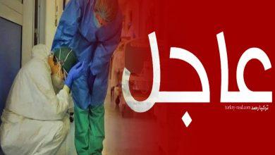 صورة تحـ.ذيرات عاجلة للسوريين .. سورية: كـ.ورونا يخرج عن السيطرة في هـ.ذه المنطقة