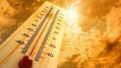 صورة الأرصاد الجوية التركية تحذر من الحرارة المرتفعة في هـ.ذه المناطق