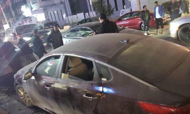 صورة فنان عربي شهير يكشف عن تعرضه لمحاولة اغـ.ـتيال والمفاجأة في الشخصية(فيديو)
