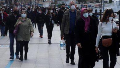 صورة عاجل: ولاية تركية تتخذ قراراً بفرض العزل الصحي لمدة 10 أيام على هذه الفئات .. !!