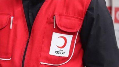 صورة بشرى سارة الهلال الأحمر التركي يبدأ بتوزيع مساعدات جديدة للسوريين من بينها منازل