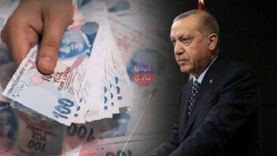 """صورة مع اقتراب بدء الإغلاق الكامل.. الحكومة التركية تعلن خبراً ساراً وتقديم دعم مالي ضخم يشمل """"الإيجار والمبيعات"""" لهـ.ذه الفئات!!"""