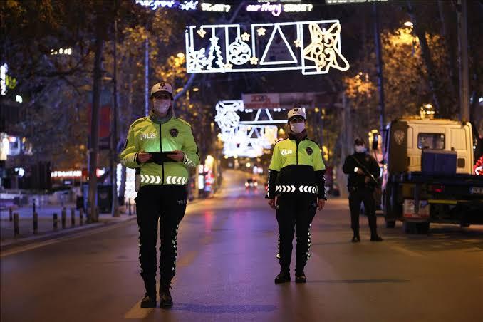 صورة حظر تجول يبدأ مساء اليوم… تفاصيل عاجلة