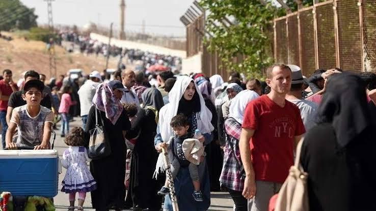 صورة الاندماج .. تحرك جديد من قبل الحكومة التركية بشأن السوريين وأنباء سارة