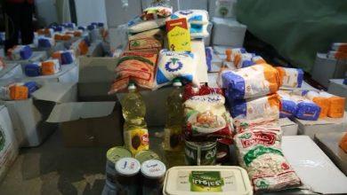 صورة بشائر رمضان هلت.. ولاية تركية تعلن استعدادها لتوزيع أكثر من 100 ألف سلة غذائية في شهر رمضان المبارك