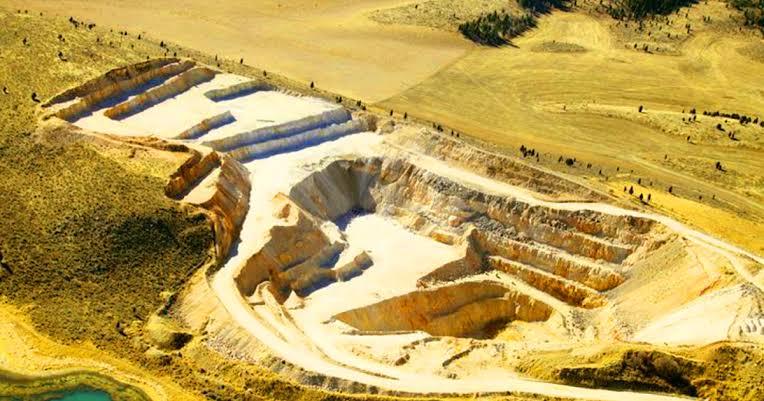 صورة تكونت قبل ملايين السنين.. ثروة عظيمة للمغرب وشعبها تجعله يتسيد العالم