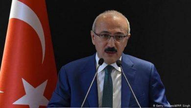 صورة لخدمة 83 مليون نسمة .. وزير الخزانة والمالية التركي يزف بشرى سارة للشعب التركي