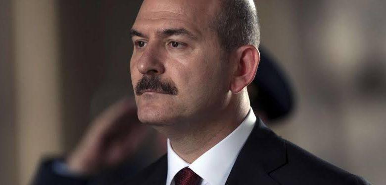 صورة هل سيستقيل وزير الداخلية أم لا!! .. تصريح عاجل من الوزير بنفسه