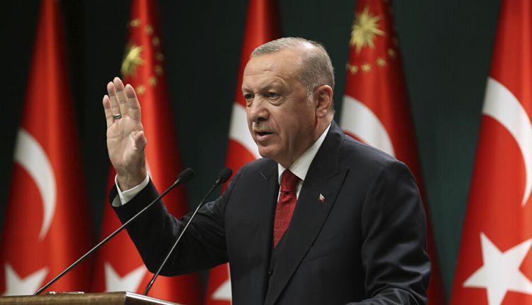 """صورة بدأت تتفـ.ـشى كالسـ.ـرطان.. أردوغان يتحرك لمواجـ.ـهة """"الإسـ.ـلاموفوبيا"""".. إليكم أولى مطالبه"""