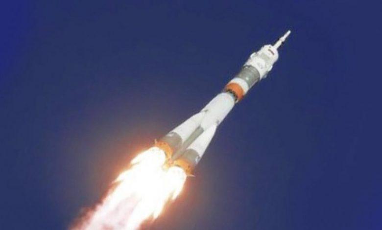 صورة خرج عن السيطرة.. بث مباشر للصـ.ـاروخ الصيني الذي سيسقط على الأرض