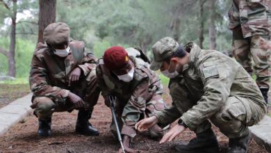 صورة الجيش التركي يكتشف في سوريا سراً بحث عنه طويلاً منذ عشرة أعوام (صور)