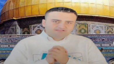 صورة الشيف بوراك يوجه رسالة لأهل القدس… فيديو