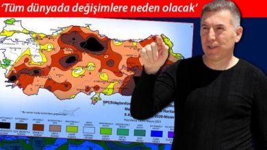 صورة بروفيسور تركي يحـ.ـذر سكان تركيا من مشكلة كبيرة ويقول: ستجلب لنا نمط حياة جديد مثل تدابير الوبـ.ـاء تماما