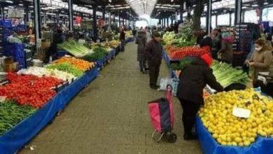 صورة خبر سار..انخفاض كبير في أسعار الخضروات اليوم لهذا السبب