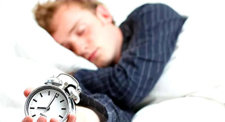 صورة إحـ.ذرو.. مرض خـ.طير يرتبط بأسلوب ووقت النوم