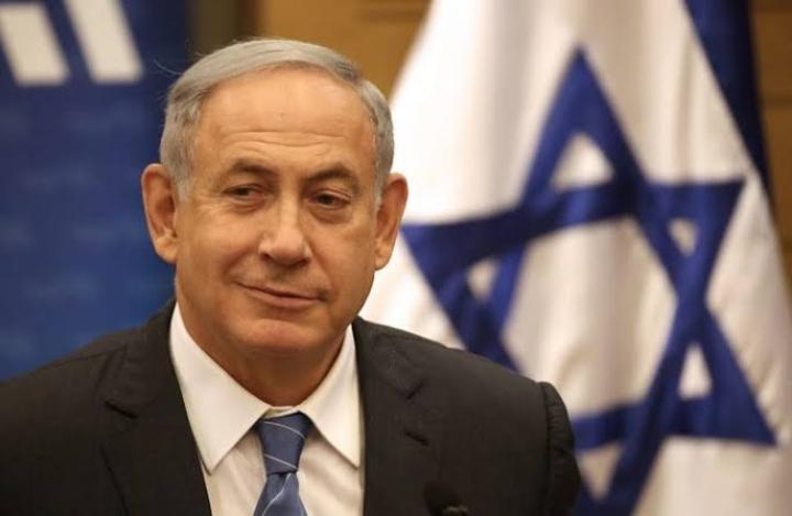 صورة عاجل :  رئيس وزراء دولة عربية : مستـ.ـمرون في عملية التـ.ـطبيع مع دولة الاحـ.ـتلال