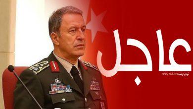 صورة مليون سوري… تصريح عاجل من وزير الدفاع التركي بشأن عودة السوريين لبلادهم