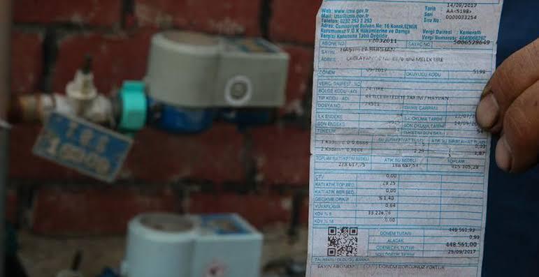 صورة ولاية تركية تزف خبرا سارا و تعفي جميع سكانها من دفع فواتير المياه حتى هذا التاريخ