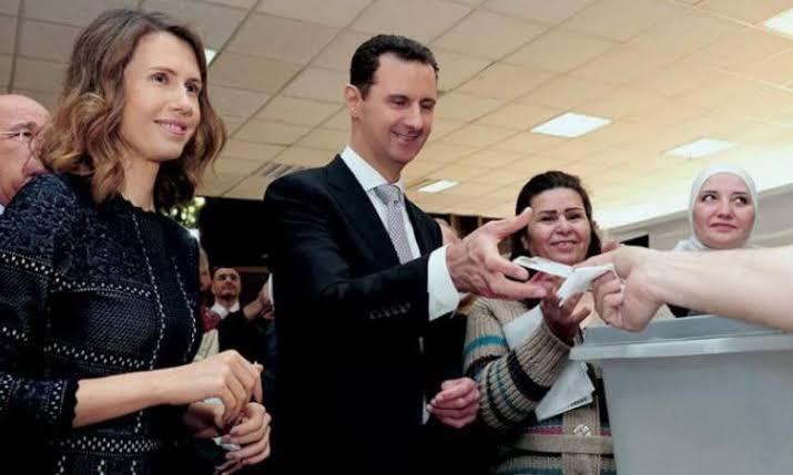 صورة دولة أوروبية تخطو لعودة العلاقات مع سوريا