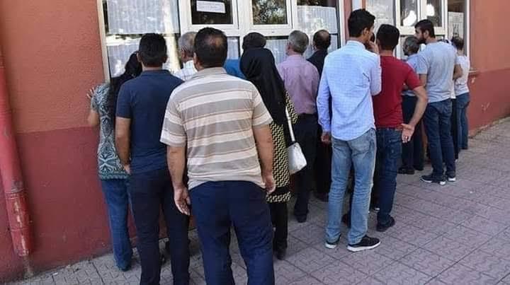 صورة بدعم حكومي.. بشرى سارة للسوريين والأتراك الذين توقفت أعمالهم بسبب حظر التجول
