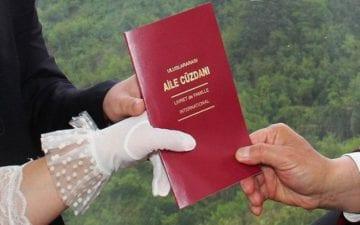 صورة خبر هام للسوريين.. استخراج ورقة أعزب من اي دولات وطريقة تثبت الزواج بالتفصيل في تركيا