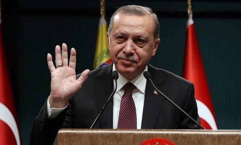 صورة مسؤول تركي رفيع ينطلق بمهمة خاصة بسوريا بأمر من أردوغان إلى دولة عظمى