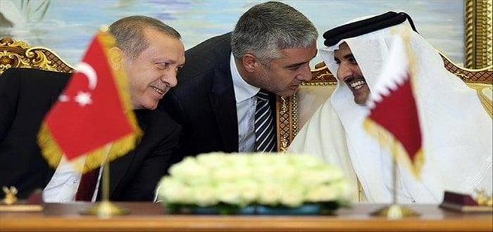صورة قطر تعلن عن مسار وحل جديد في سوريا بالاتفاق مع تركيا وروسيا وسيفرض على الأرض