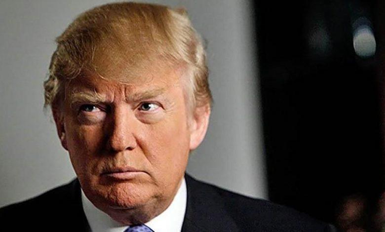 صورة تصريح مفاجئ من ترامب.. سأعود للرئاسة بعد أشهر!!