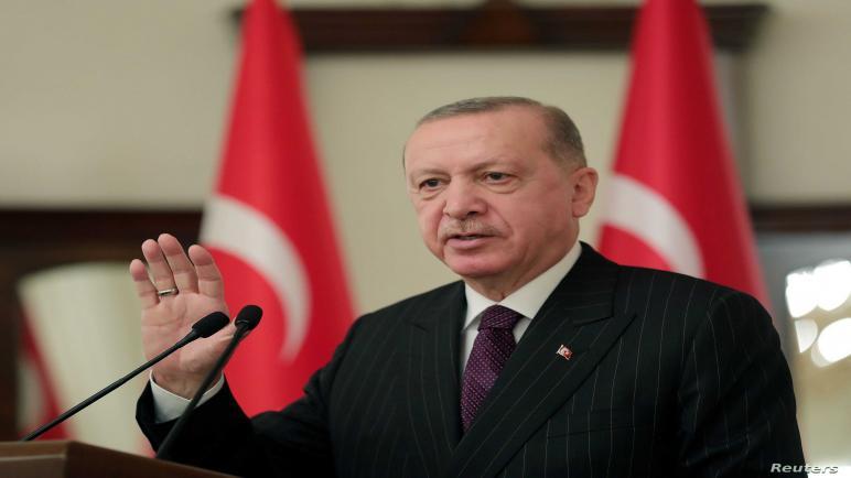 صورة عاجل لجميع سكان تركيا.. السـ.جـن 3 سنوات لمن يقوم بهذا الفعل .. تعليمات هامة من الرئيس أردوغان