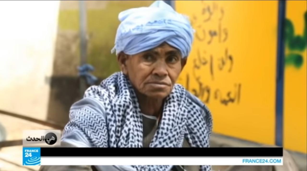 تنكرت بزي رجل لمدة 50 عاما.. كافحت لإعالة أطفالها ثم كشفت نفسها.. إليكم قصة  المرأة المصرية المعجزة (فيديو) - تركيا رصد