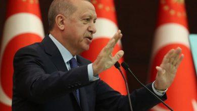صورة عاجل أخبار سارة سيعلن عنها أردوغان الجمعة