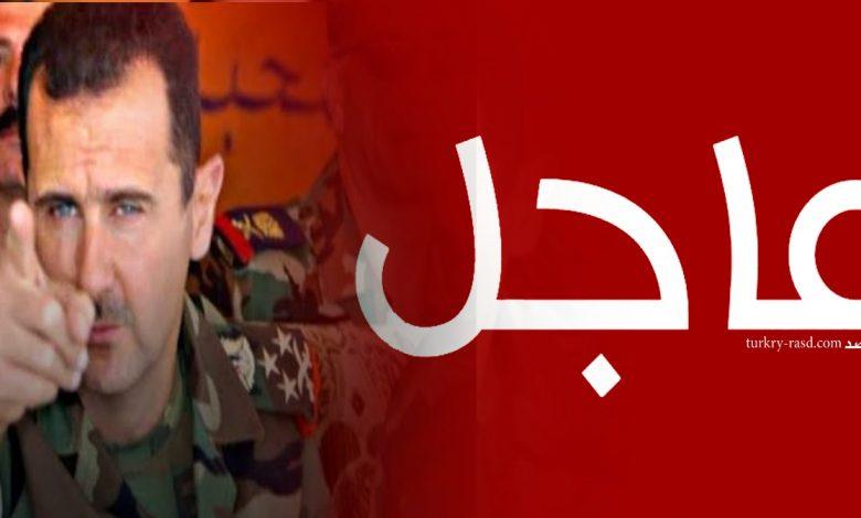 صورة سوريا: اجـ.تياح عسـ.كري قريب على إدلب ورسالة عاجلة من تركيا للفصائل