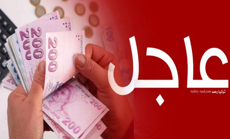 صورة عاجل : الليرة التركية تسجل هبوط جديد أمام الدولار والذهب وباقي العملات اليوم الإثنين