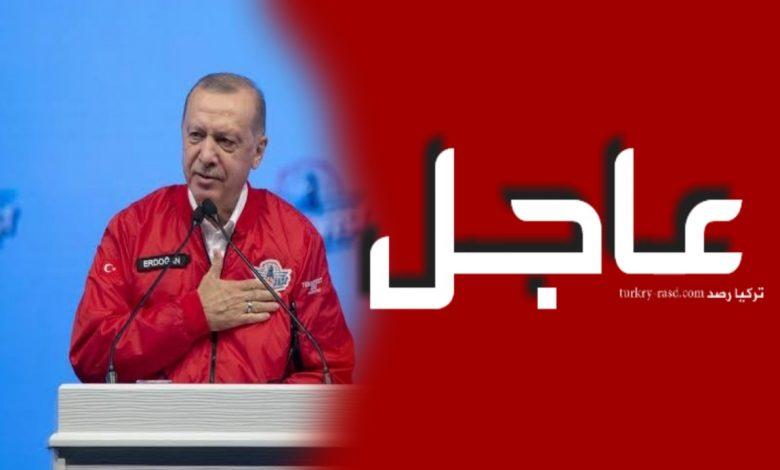 صورة تركيا والانضمام إلى الإتحاد الأوروبي والسوريين .. تصريحات عاجلة للرئيس أردوغان