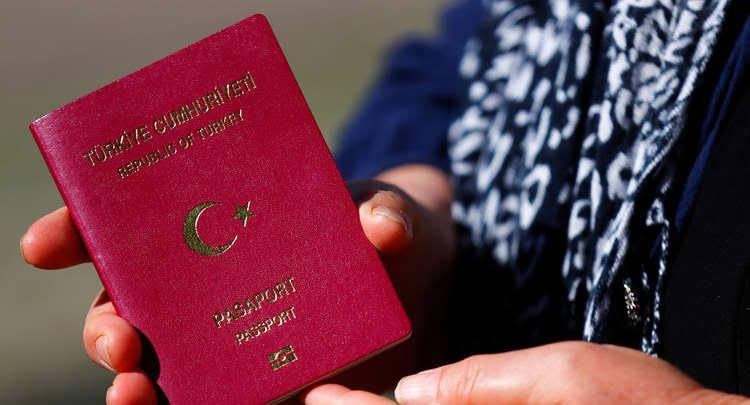 صورة ما مضمونها؟ .. رسائل نصية بشأن الجنسيّة التركية وصلت لعشرات السوريين