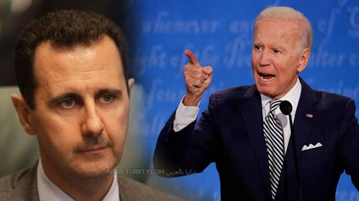 """صورة بديل للأسد ومحـ.اسبة روسيا .. مصدر يكشف عن صفقة أمريكية غير مسبوقة تطيح بـ""""بشار الأسد"""""""