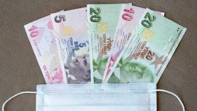 صورة عاجل: الحكومة التركية تعلن تقديم دعم بقيمة 1000 ليرة تركي لـ