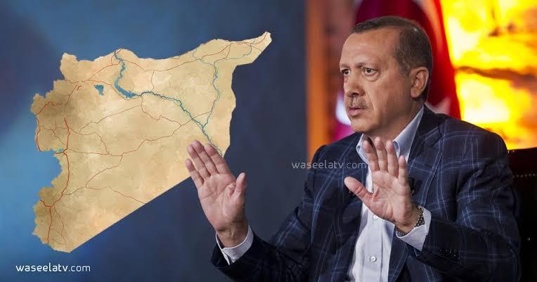 صورة تطورات عاجلة بشأن إنشاء المنطقة الآمنة في سوريا